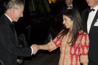 Foundation to be launched by HRH Princess Badiya