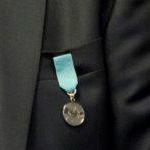 PRF Mosque Medal Ceremony