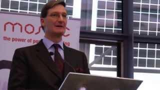 Rt Hon Dominic Grieve MP – Speech