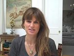 Video message by Jemima Khan