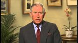 Video message by HRH The Prince of Wales