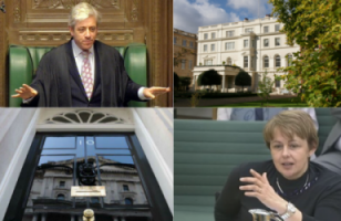 Diversity Programme 2015 – Royal Family and General Elections