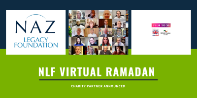 Iftar Charity PartnerWebsite