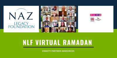 Iftar Charity PartnerWebsite